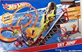 Hot Wheels Sky Jump Trackset