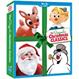 The Original Christmas Classics Gift Set [Blu-ray]