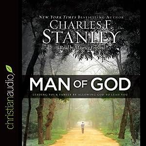 Man of God Audiobook
