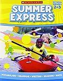Summer Express Between Second and Third Grade