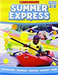 Summer Express, Between Grades 2 & 3