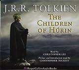 J. R. R. Tolkien The Children of Húrin