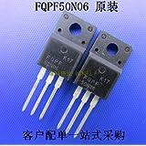 5pcs/lot lot IC T-Shirt,FQPF50N06 TO-220F 60V 50A New