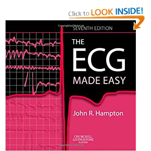 ECG books-which is the best? - General Students - allnurses