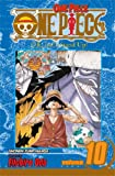One Piece Volume 10: v. 10 (Manga) (0575080981) by Oda, Eiichiro