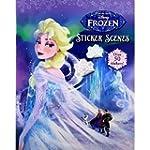 Disney Frozen: Sticker Scenes - Over...