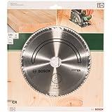 Bosch 2609256832 DIY Kreissägeblatt E-Typ Chromstahl 190 x 2 x 30/,Z100