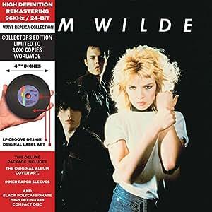 Kim Wilde - Paper Sleeve Edition