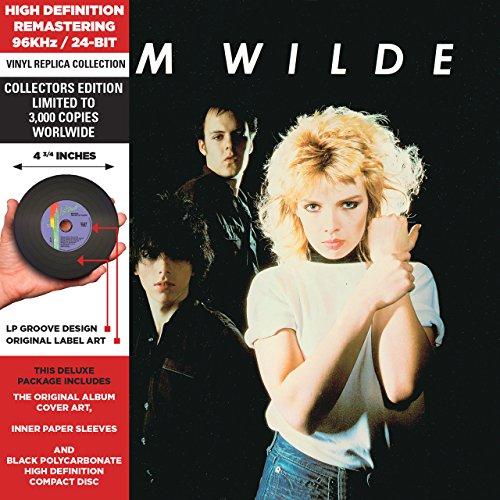 Kim Wilde - Kim Wilde - Paper Sleeve Edition - Zortam Music