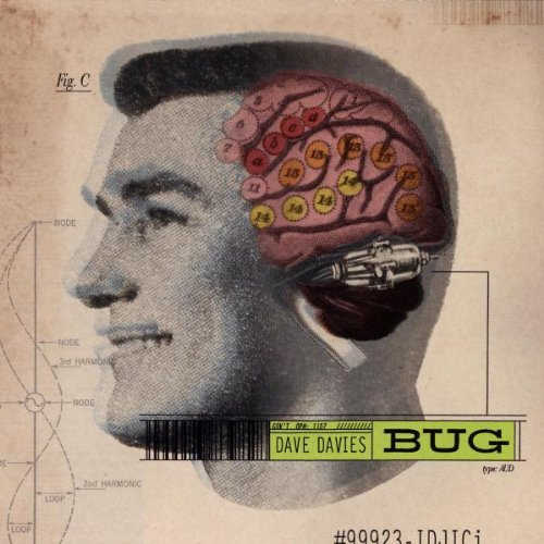 Dave Davies - Bug - Zortam Music