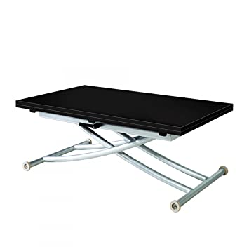 table basse relevable extensible first