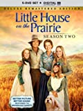 Little House on the Prairie Season 2 (Deluxe Remastered Edition DVD + UltraViolet Digital Copy) (2014)