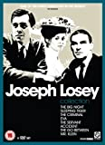 The Joseph Losey Collection [DVD] [1954] - Joseph Losey