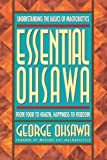 img - for Essential Ohsawa: From Food to Health, Happiness to Freedom book / textbook / text book