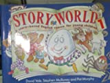 Story World: Pupils' Book Bk. 1: A Story-Based English Course for Young Children (Storyworlds) (0435291505) by Vale, David