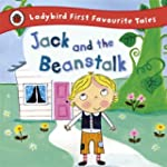 Ladybird First Favourite Tales Jack A...