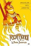 echange, troc Eric Nelson, Eric J. - Rex Mundi, tome 2 : Le Fleuve souterrain