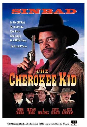 The Cherokee Kid