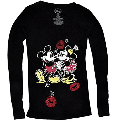 Disney Junior T-shirt Long Sleeve V-neck