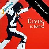 Elvis Is Back! (Digitally Re-mastered)