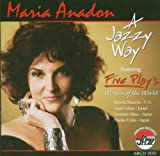 Songtexte von Maria Anadon - A Jazzy Way