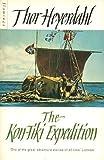 The Kon-Tiki Expedition (0006545297) by Heyerdahl, Thor