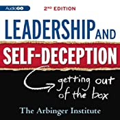Hörbuch Leadership & Self-Deception