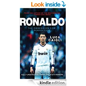 Ronaldo: The Obsession for Perfect - 2013 Updated Edition