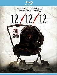 12/12/12 [Blu-ray]