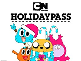 Cartoon Network: HOLIDAYPASS Season 1