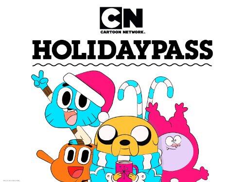 Cartoon Network: HOLIDAYPASS Season 1