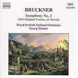 Bruckner: Symphony No. 3, Wab 103