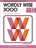 Wordly Wise 3000 Grade 12 Student Book - 2nd Edition