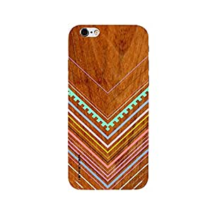 iSweven IP6s_1315 Printed high Quality Micromax_Informatics Design Back case cover for Apple iPhone 6s