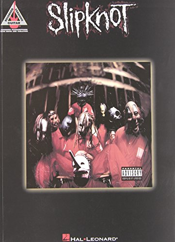 Slipknot: Guitar Tab (Play your favourite artists' tracks)