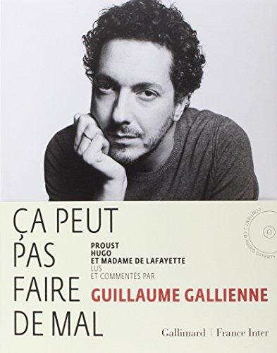 Ca peut pas faire de mal ! : Proust, Hugo et Madame de Lafayette