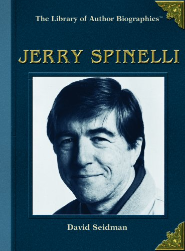 Jerry Spinelli (Library of Author Biographies)