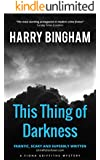 This Thing of Darkness (Fiona Griffiths Mystery Series Book 4)