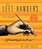 The Left-Handers 2015 Weekly Planner Calendar