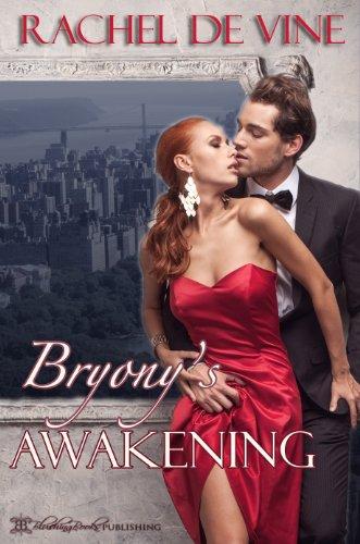 Book: Bryony's Awakening by Rachel de Vine