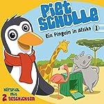 Ein Pinguin in Afrika (Piet Scholle 1) | Christian Mörken