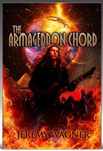 Image of The Armageddon Chord
