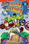 Super Hero Squad: Aliens Attack! (Pas...
