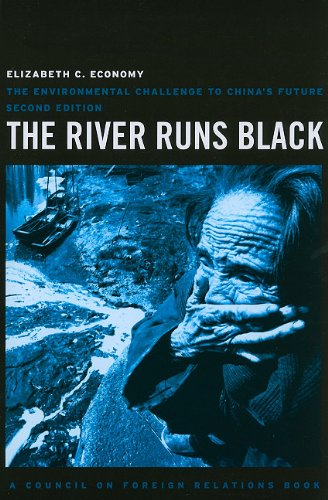 The River Runs Black: The Environmental Challenge to...