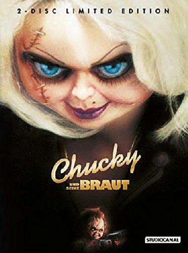 Chucky und seine Braut - Uncut [Blu-ray] [Limited Edition]