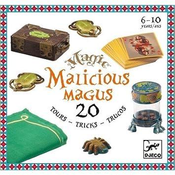 Djeco–Magie Malicous Magus