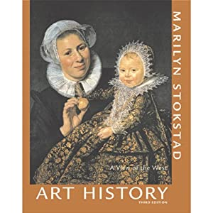 VangoNotes for Art History: A View of the West, 3/e | [Marilyn Stokstad]