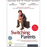 Switching Parents [Region 2] ~ Brett Halsey