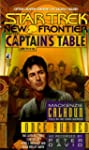 Once Burned: The Captain's Table #5 (...
