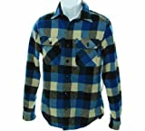 Denim & Supply Ralph Lauren Flannel Plaid Shirt